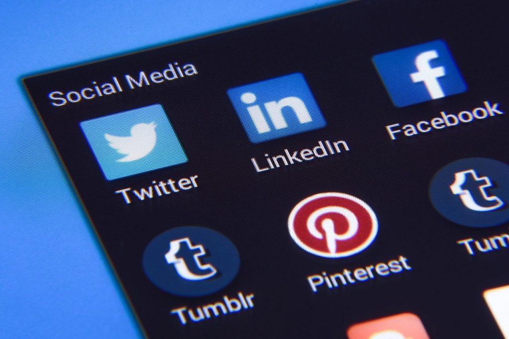 3 причини, поради които трябва да рекламирате в социалните мрежи