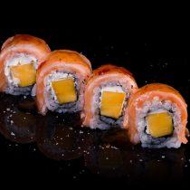 Мастър суши