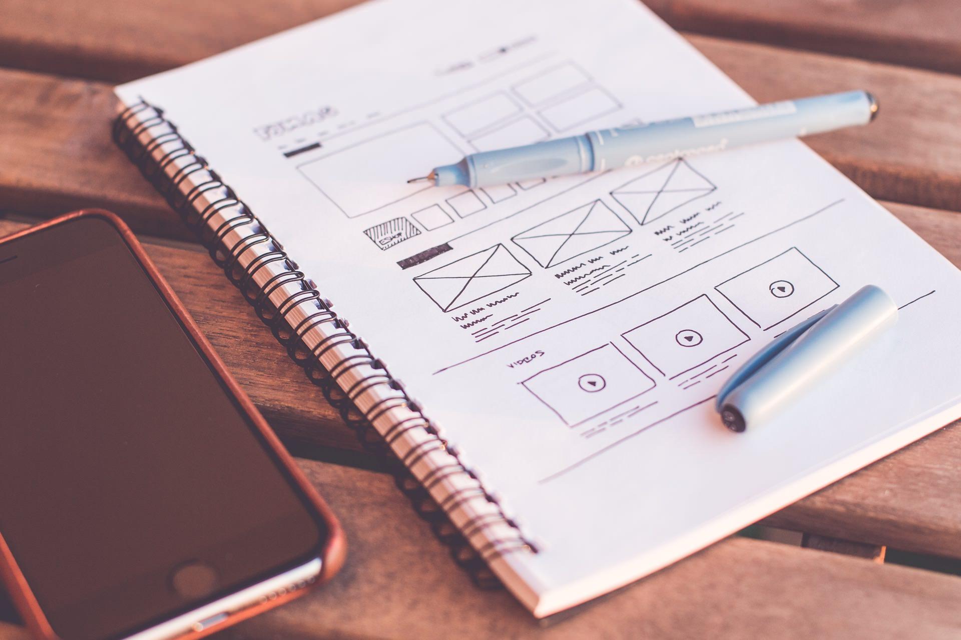 Тенденции в уеб дизайна през 2017 година