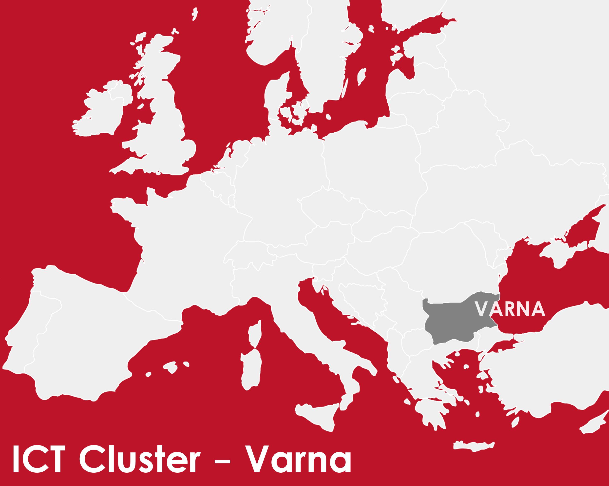 Know-How Digital стана официален член на ИКТ Клъстер Варна