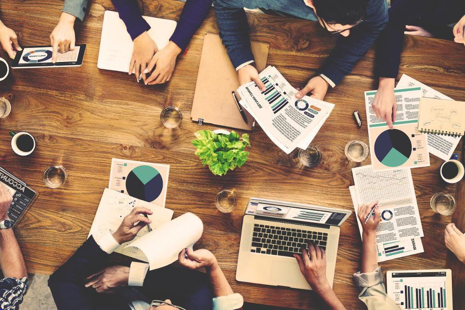 Дигиталният маркетинг и как да подобрим онлайн присъствието си