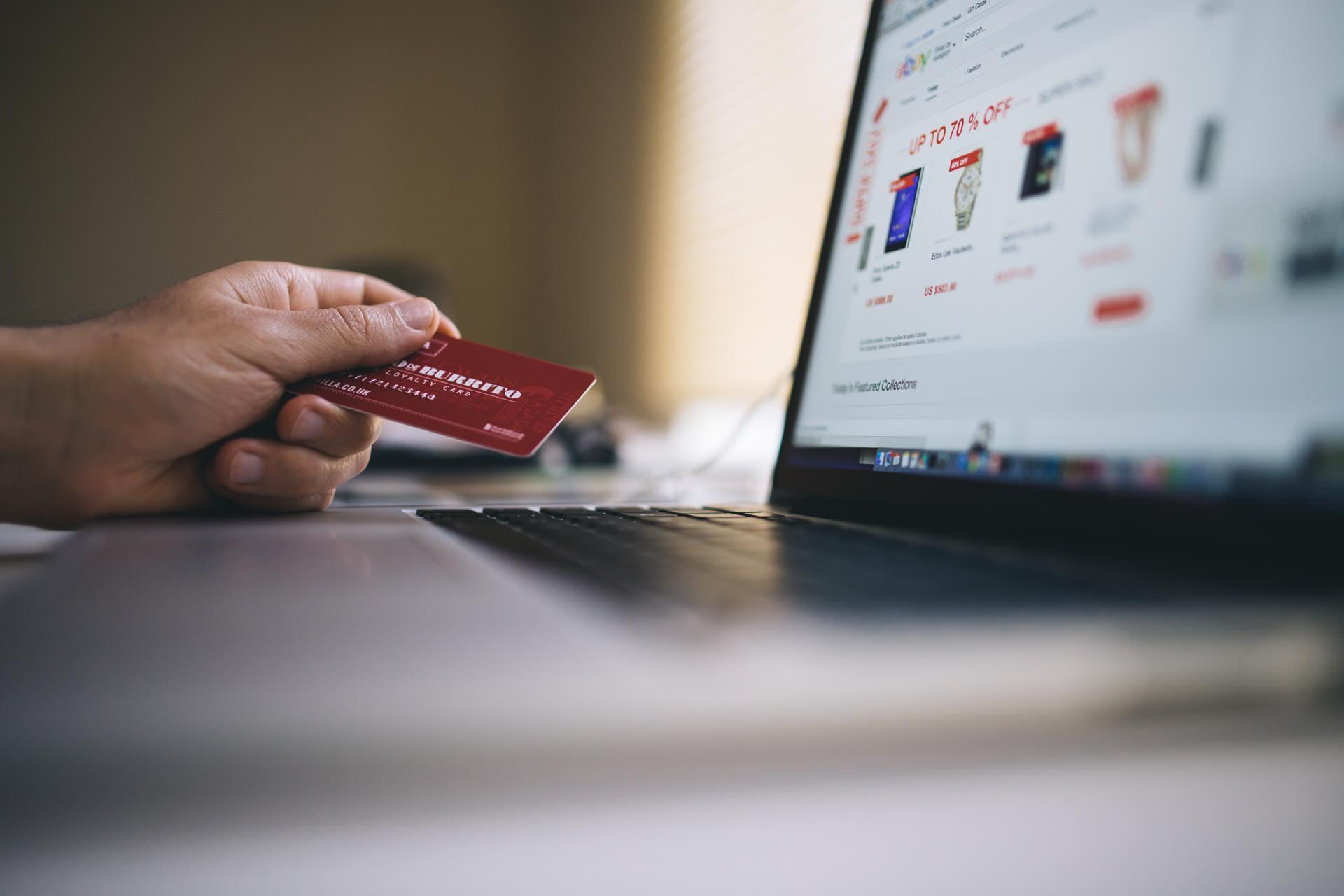 3 причини да създадете онлайн магазин за своя бизнес
