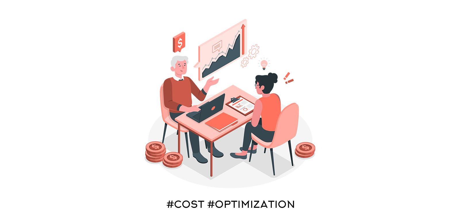Намалете общите разходи за маркетинг