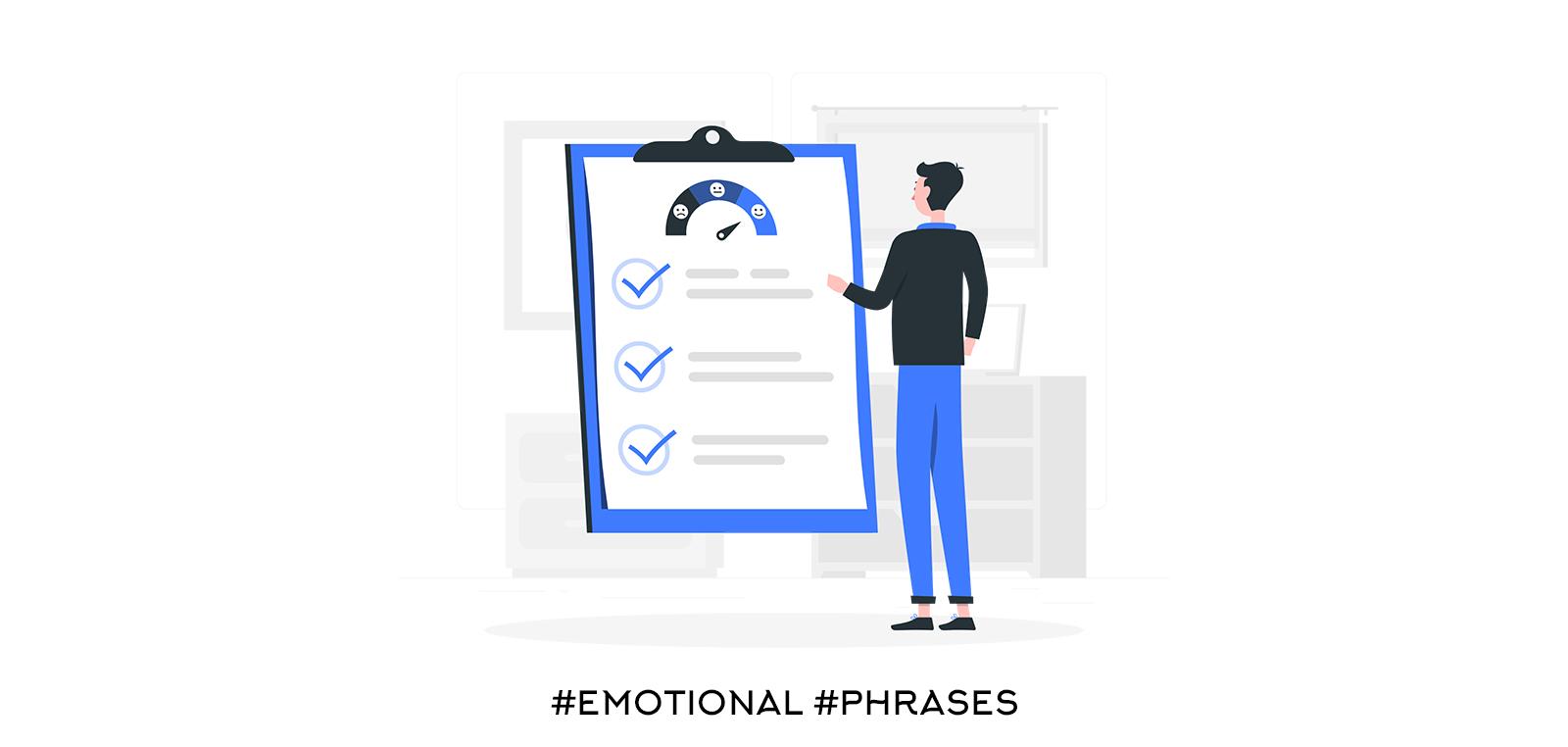 Използвайте емоция в текстовата си реклама