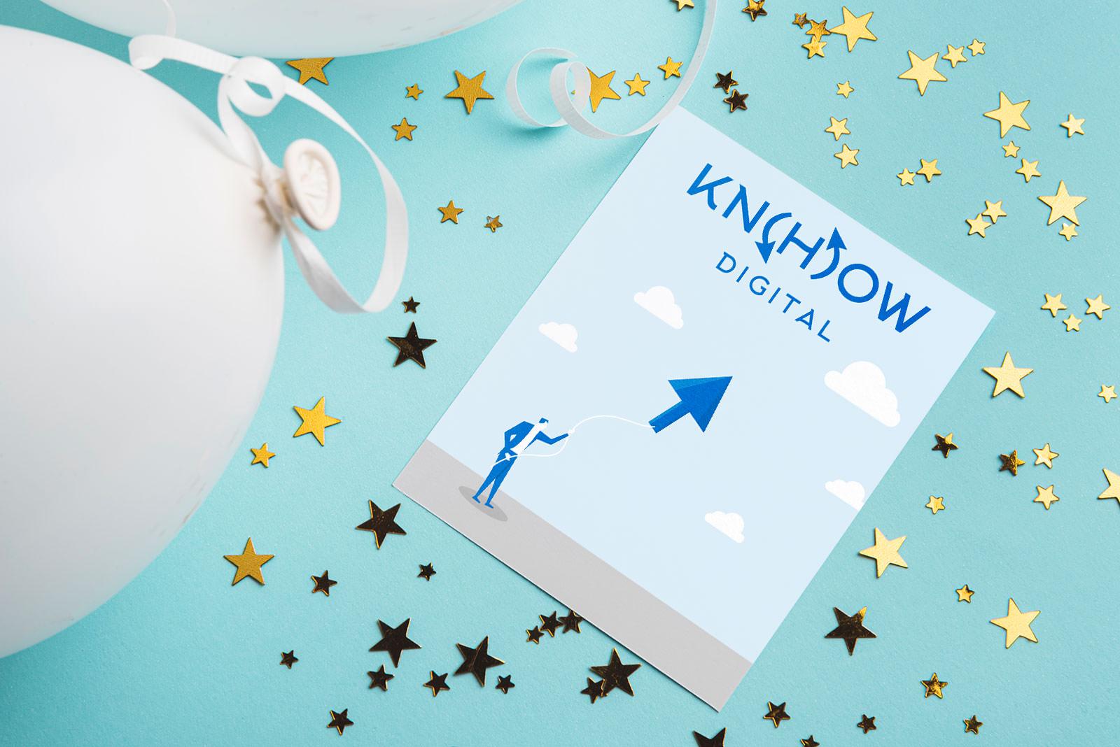 Агенция Know-How Digital празнува 2 години!