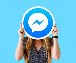 Facebook Messenger Чат Бот за комуникация на клиентите с бизнеса