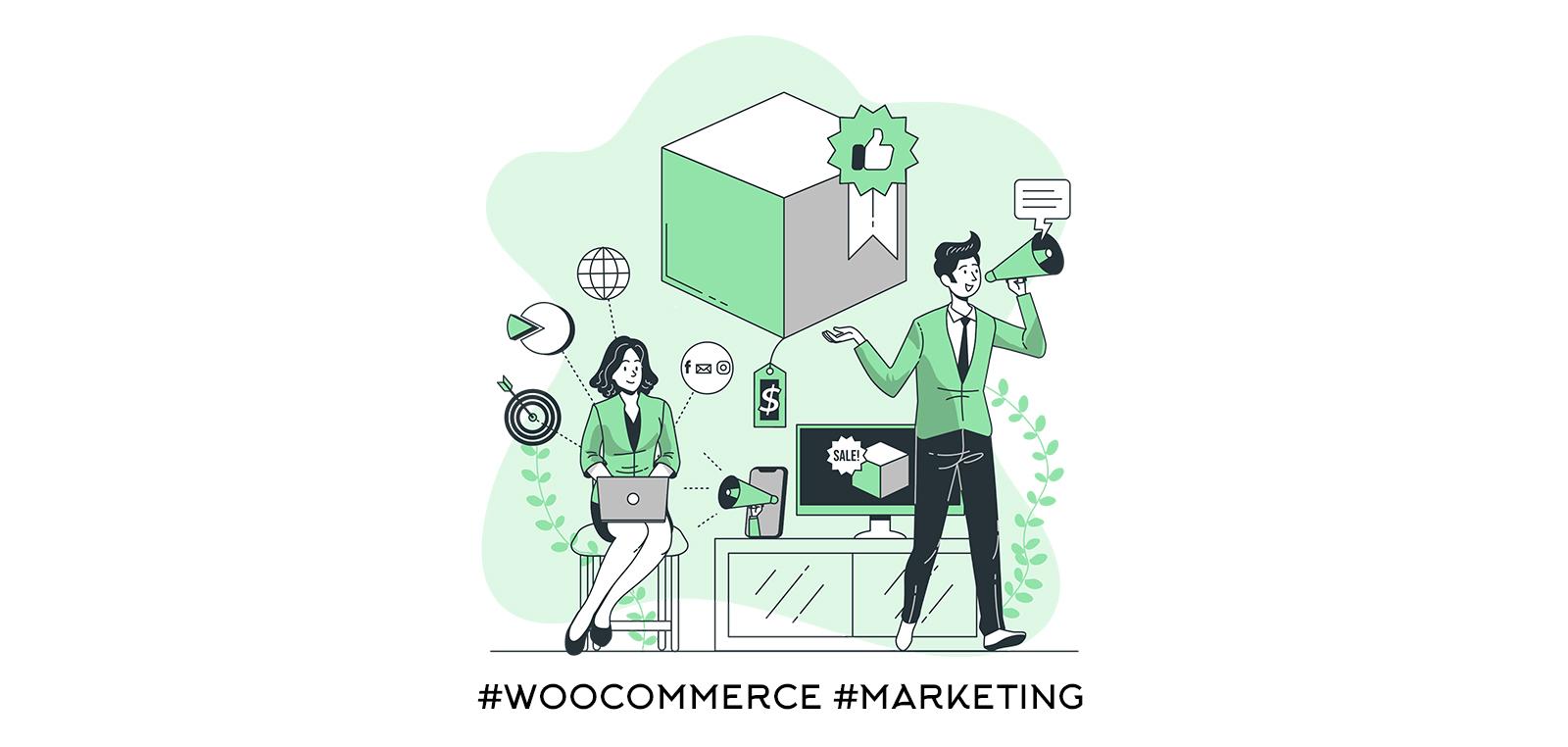 Развийте Вашият магазин с WooCommerce маркетинг