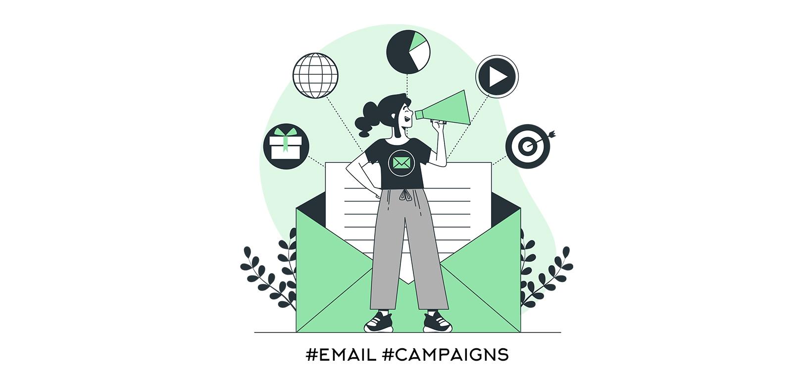 Събирайте e-mail адреси за e-mail маркетинг