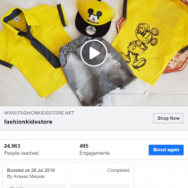 fashion kids store facebook реклама (3)