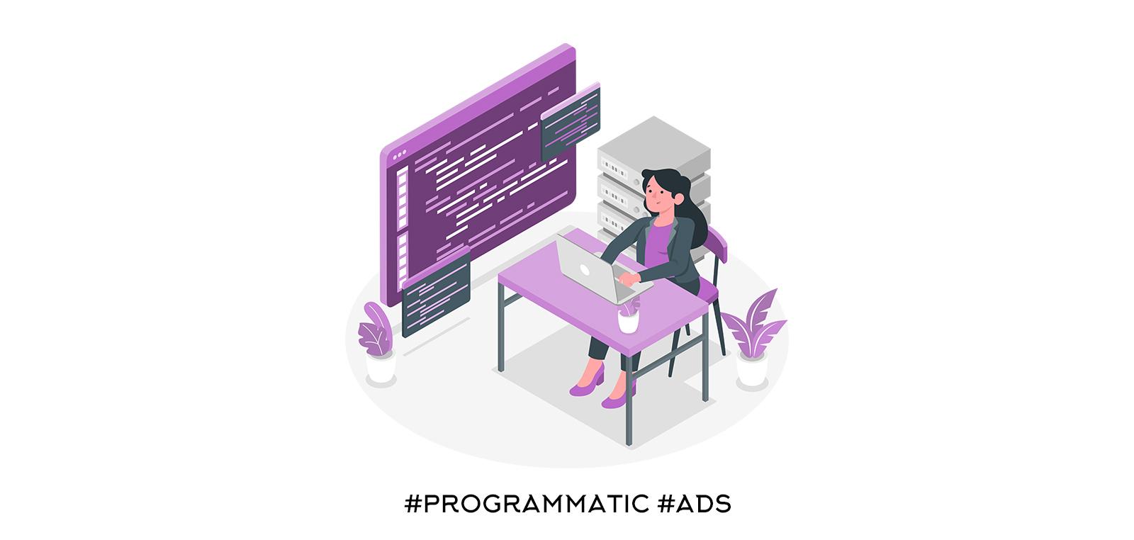 Програматик реклама