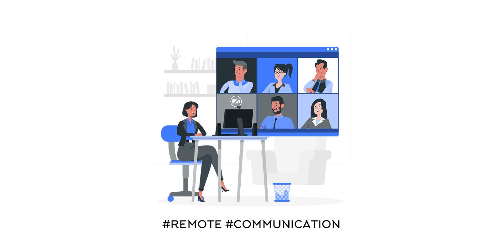 Не се страхувайте от телефонни и видео разговори