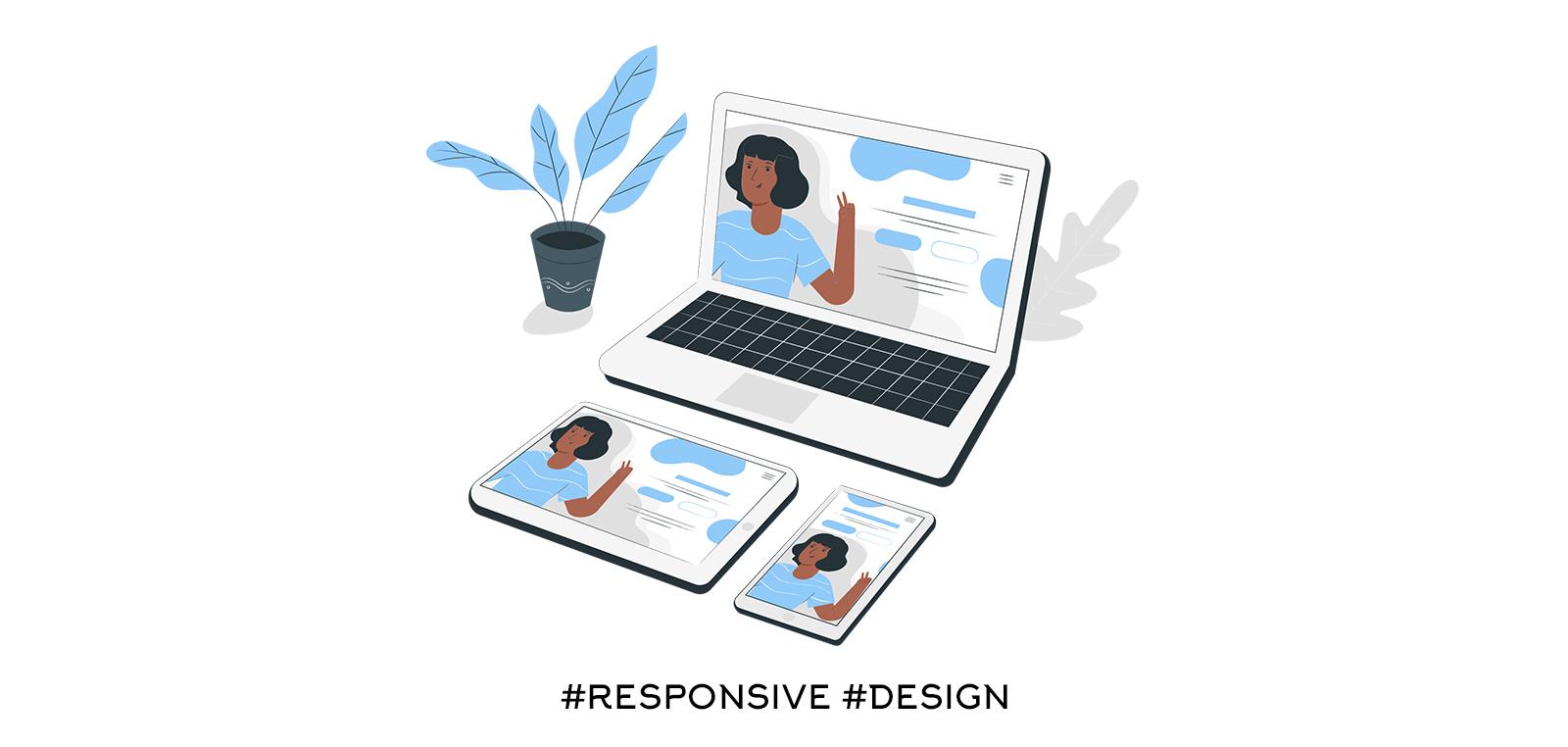 Дизайн предназначен за мобилни устройства