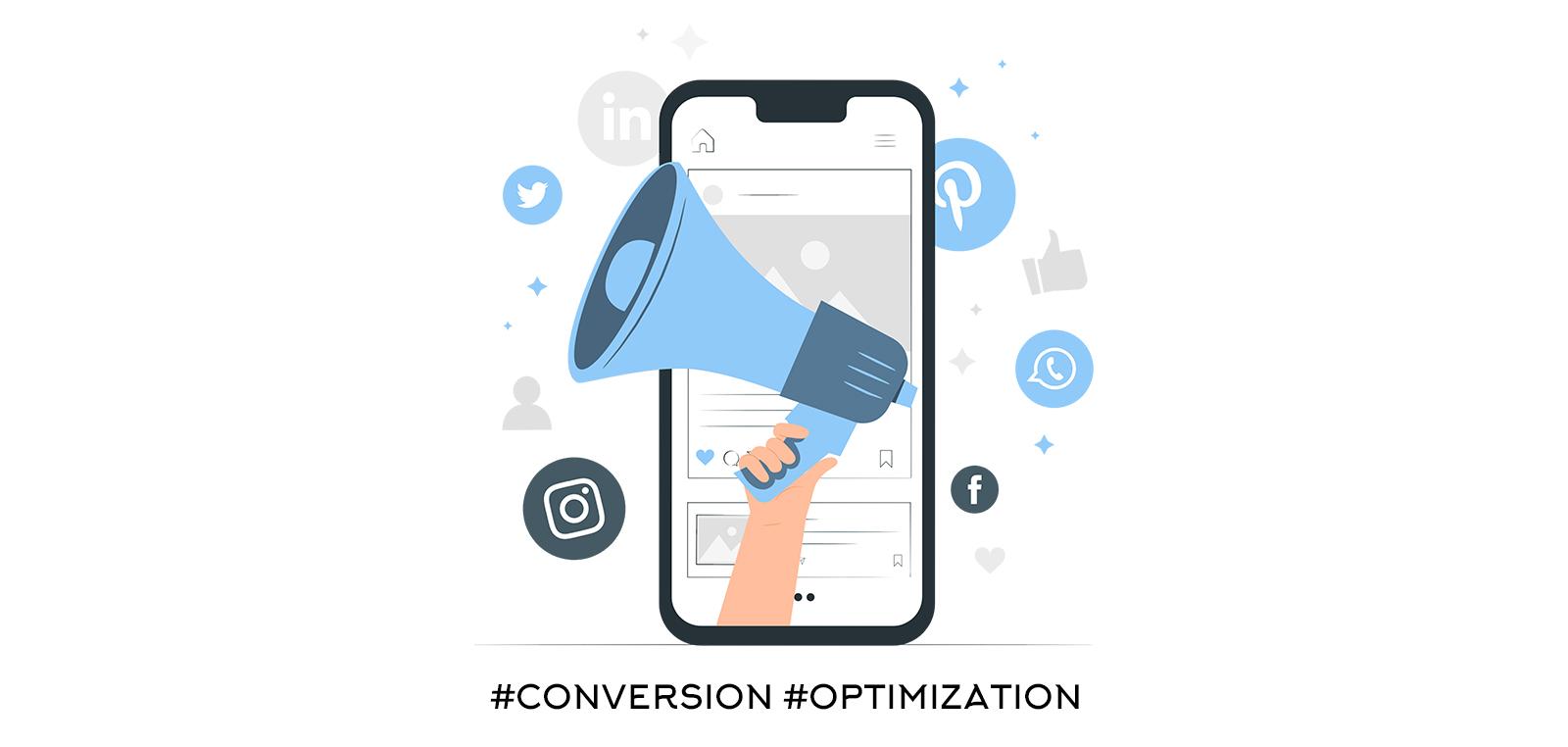 Оптимизация за конверсии