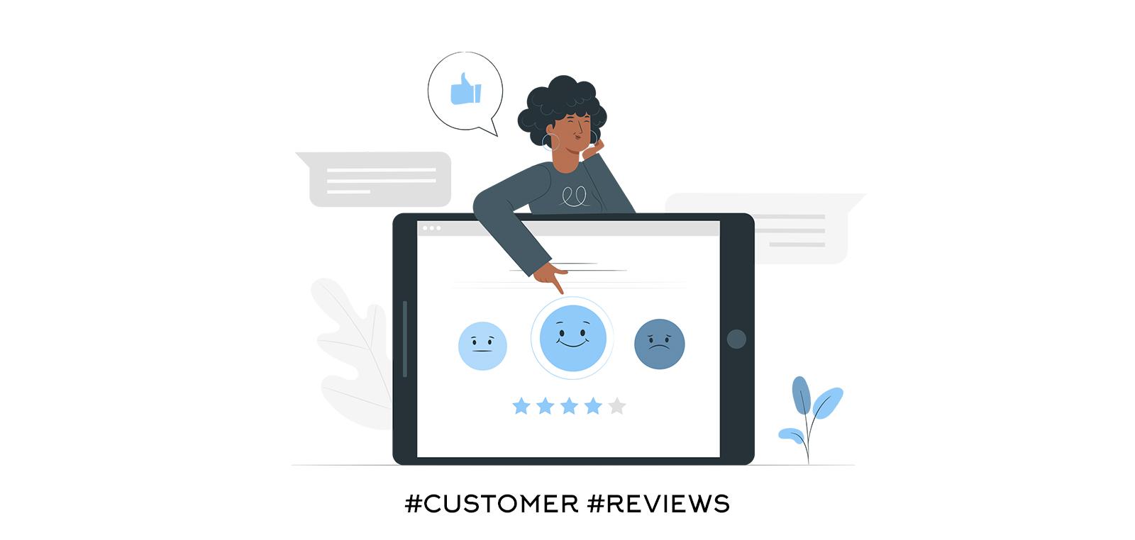 Отзиви от реални клиенти