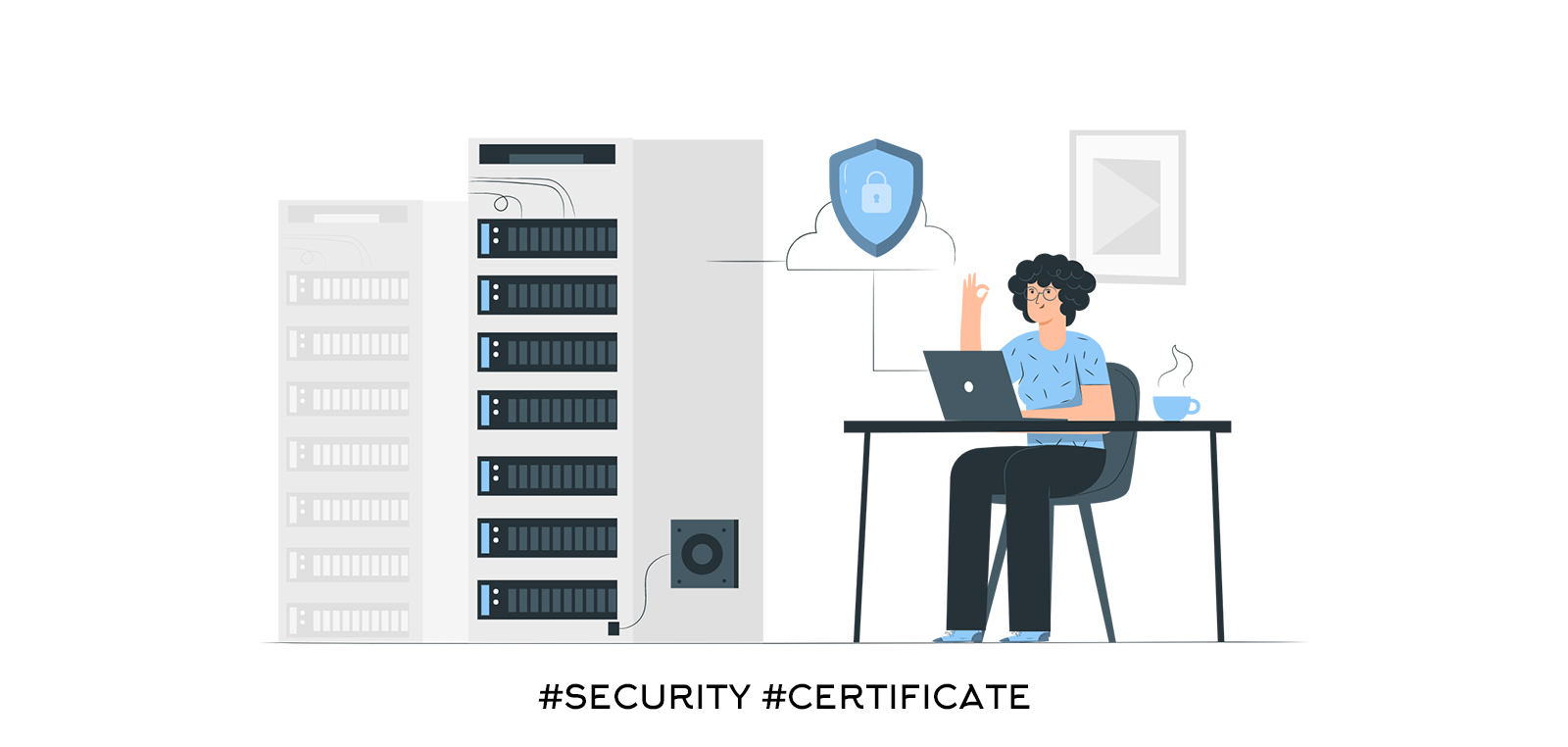 Сертификати за сигурност