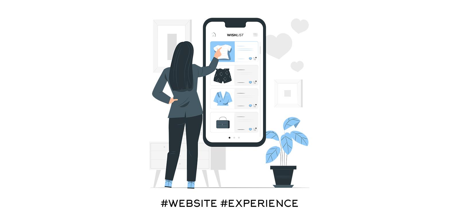 Уеб персонализация